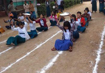 (၇၂)နှစ်မြောက် လွတ်လပ်ရေးအကြို အားကစားပြိုင်ပွဲများ